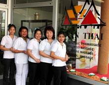 Thai massage dormagen