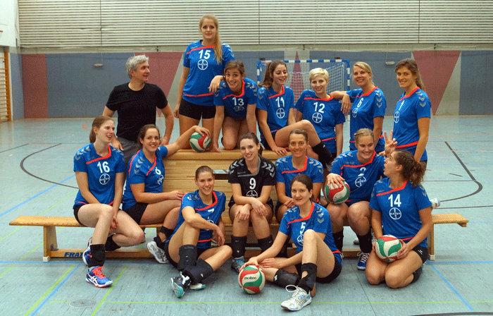 bayer dormagen volleyball