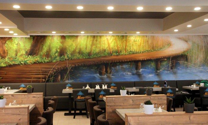 """Neues Restaurant und Café """"Meva"""" eröffnet"""