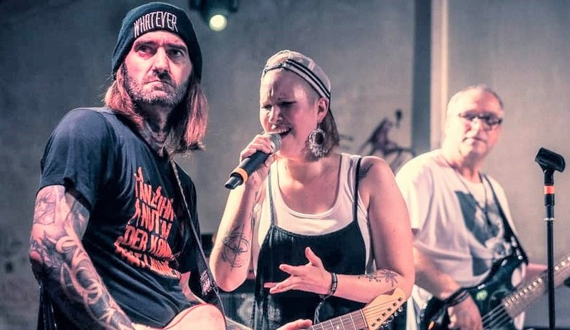 """Made for Rock`N`Roll"" spielt am 8. August in Knechtsteden"