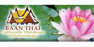 Baan Thai - Traditionelle Thaimassage